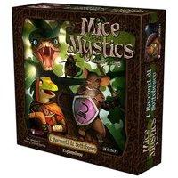 Mice and Mystics: I Racconti di Sottobosco