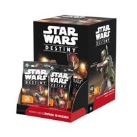 Star Wars Destiny: Booster Box L'Impero in Guerra