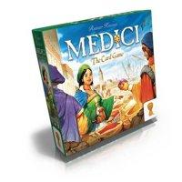Medici: The Card Game