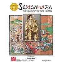 Sekigahara: The Unification of Japan