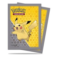 Bustine Standard Pokemon 65 (PIKACHU)