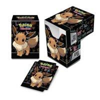 Porta Mazzo Pokemon: Eevee