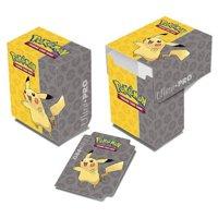 Porta Mazzo Pokemon: Pikachu