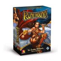 Runebound: La Lama Dorata