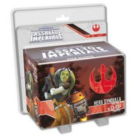 Star Wars Assalto Imperiale: Hera Syndulla e C1-10P