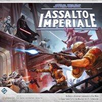 Star Wars Assalto Imperiale
