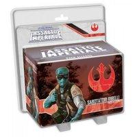 Star Wars Assalto Imperiale: Sabotatori Ribelli