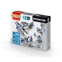 Inventor: Aircrafts Blu 8 Modelli