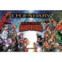 Legendary: Marvel - Secret Wars Volume 2