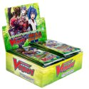 Cardfight!! Vanguard: Furia del Re delle Bestie Box 30 Buste