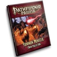 Pathfinder: Summon Monster Pawn Box