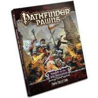 Pathfinder: Wrath of the Righteous Pawn Box