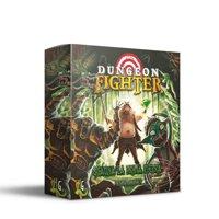 Dungeon Fighter: Scaglia la Prima Pietra