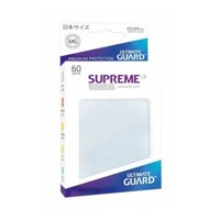 Bustine Japanese Ultimate Guard Supreme UX 60 (GHIACCIO)
