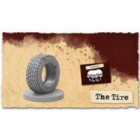 Lobotomy: The Tire