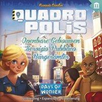 Quadropolis: Servizio Pubblico