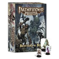 Pathfinder: Bestiary 4 Pawn Box