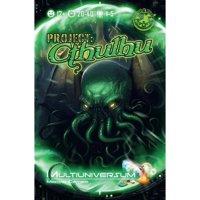 Multiuniversum: Project - Cthulhu