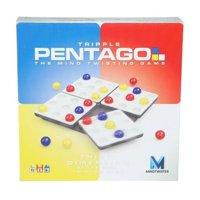 Pentago: Triple
