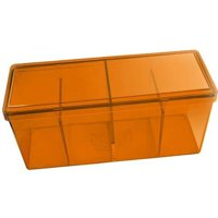 Storage Box Dragon Shield 100 (ARANCIONE)