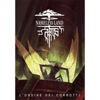 Nameless Land: L'Ordine dei Corrotti