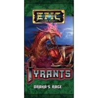 Epic: Tyrants - Draka's Rage