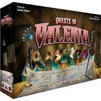 Quests of Valeria