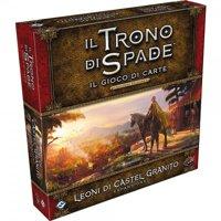 Il Trono di Spade LCG Seconda Edizione: Leoni di Castel Granito