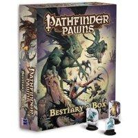 Pathfinder: Bestiary 2 Pawn Box
