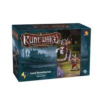RuneWars Il Gioco di Miniature: Daqan - Lord Hawthorne