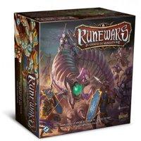 RuneWars Il Gioco di Miniature