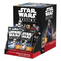 Star Wars Destiny: Booster Box Spirito della Ribellione