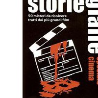 Storie Gialle: Speciale Cinema 50 Misteri da Risolvere