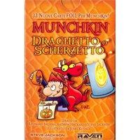 Munchkin: Draghetto o Scherzetto