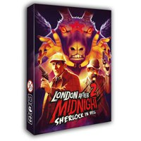 London After Midnight: 2 - Sherlock in Hell
