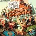 Flick 'em Up!: Deluxe Red Rock Tomahawk