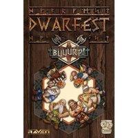 Dwarfest: Buuurp!