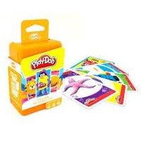 Shuffle: Play-Doh