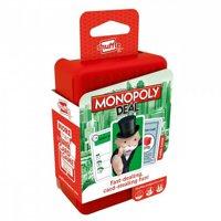 Shuffle: Monopoly Deal