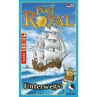 Port Royal: Unterwegs!