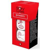 Story Cubes: Mix Poteri