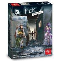 Mr. Jack: Extension
