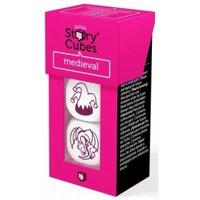 Story Cubes: Mix Medioevo