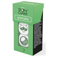 Story Cubes: Mix Animali