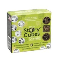 Story Cubes: MAX Voyages