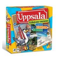 Uppsala: Vacanze