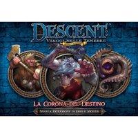Descent: La Corona del Destino