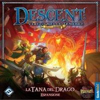 Descent: La Tana del Drago