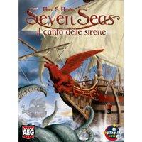 Seven Seas: Il Canto delle Sirene