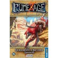 Rune Age: Giuramento e Incudine